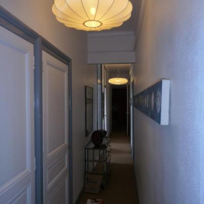 Histoire d'un couloir