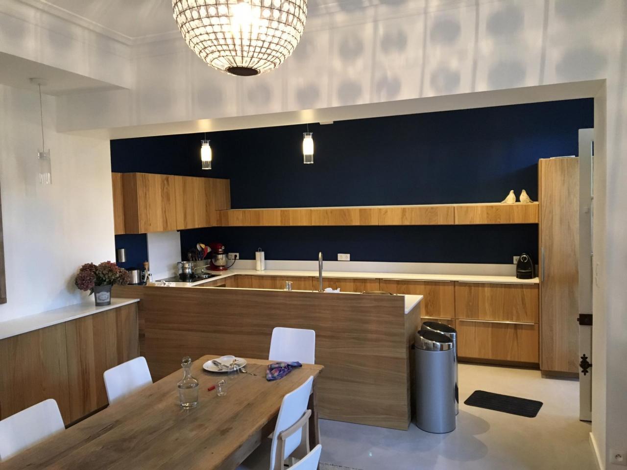 cuisine g. Black Bedroom Furniture Sets. Home Design Ideas
