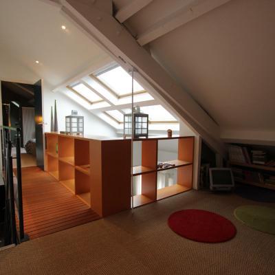Loft à Nantes