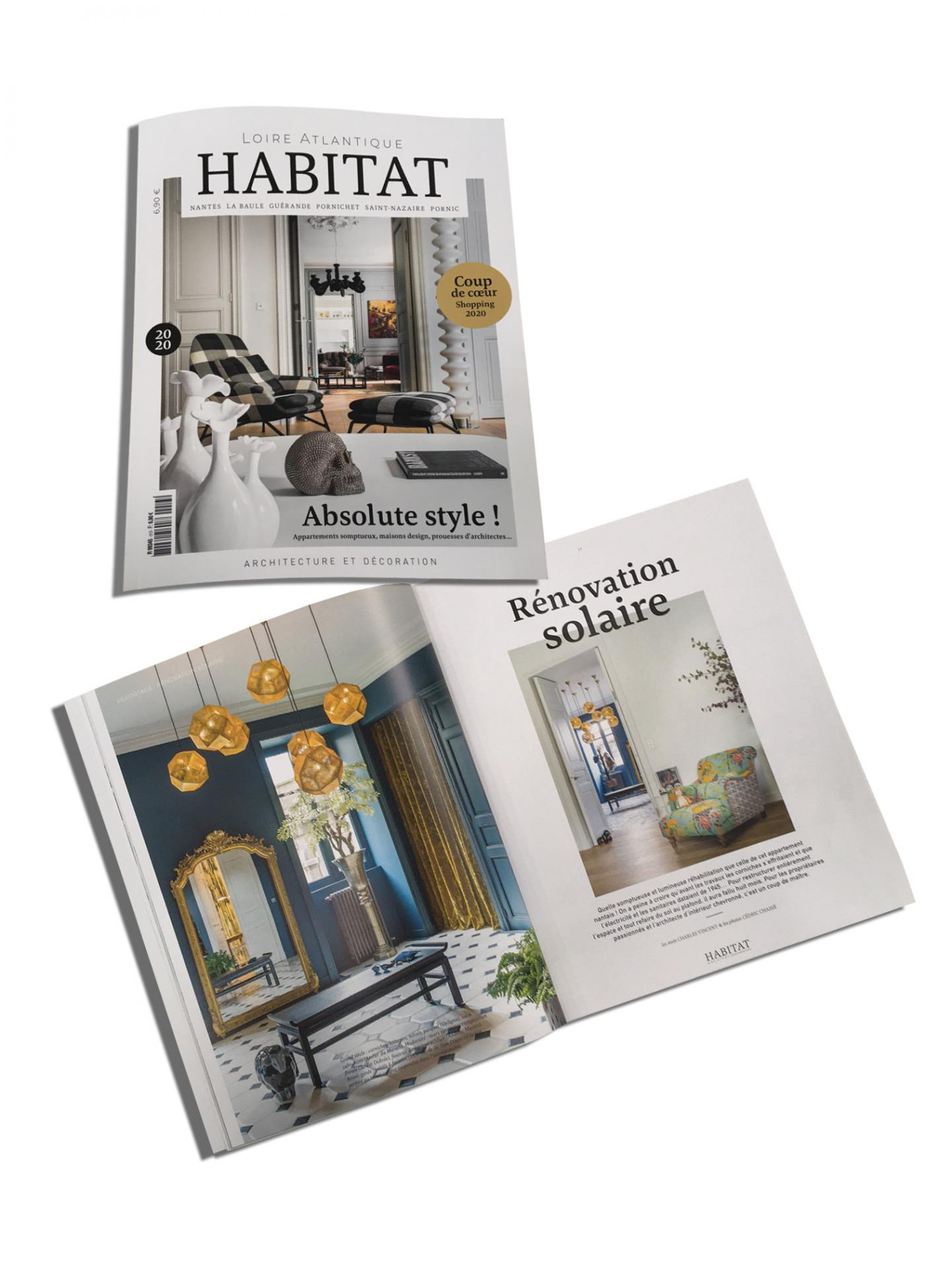 Be Chroma - magazine Habitat