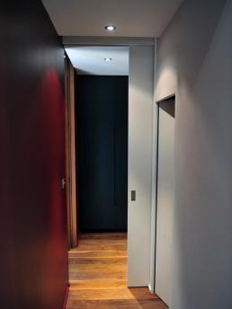 Be chroma peinture couloir 2
