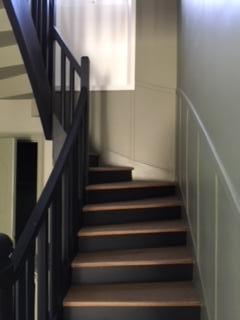 Be chroma peinture escalier 1