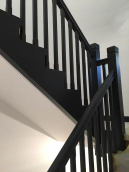 Be chroma peinture escalier 2