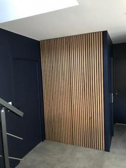 Be chroma peinture hall d entree