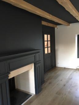 Be chroma peinture salon 2