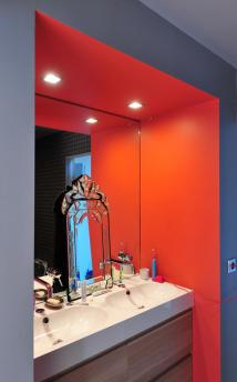 Be chroma - salle de bain