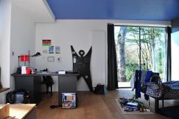 Be chroma- chambre d'enfants - plafond teinté
