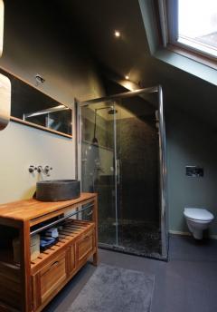 Be chroma - salle d'eau