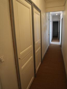 Couloir avant 2