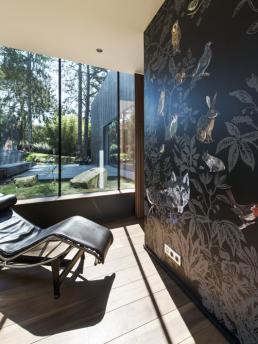 Be Chroma décor mural