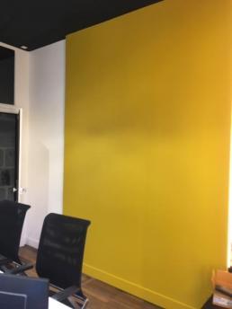 Be Chroma - Créasit salle de réunion